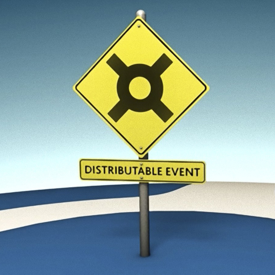 Employees (Still) at Risk: Distributable Events